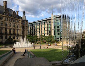 10 redenen om naar Sheffield te gaan