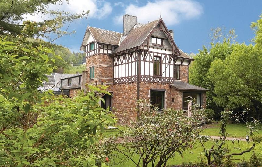 BLU069 vakantiehuis Ardennen Novasol