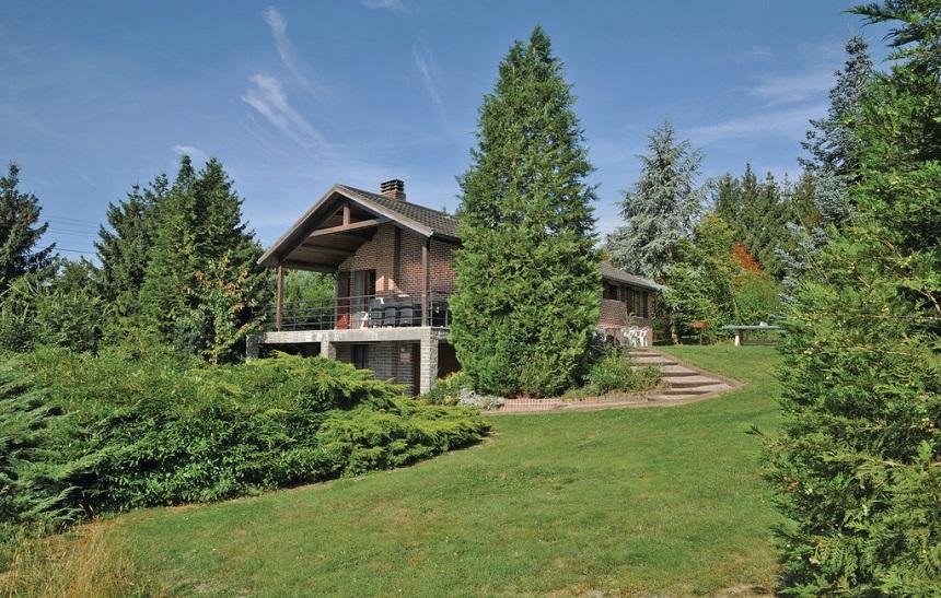 BLX158 vakantiehuis Ardennen Novasol