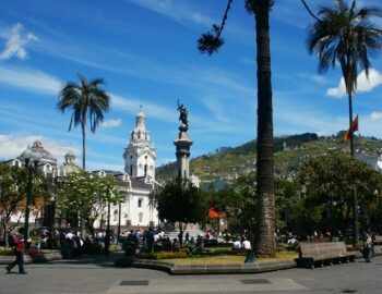 Ecuador: top 5 redenen om NU te gaan!