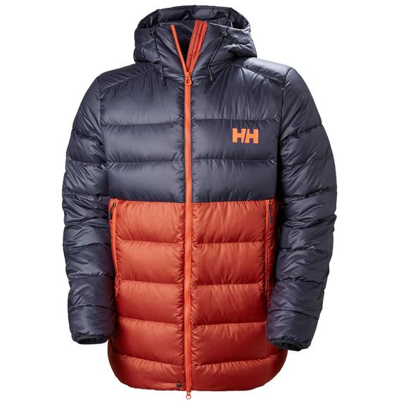Vanir Glacier Down Jacket Helly Hansen