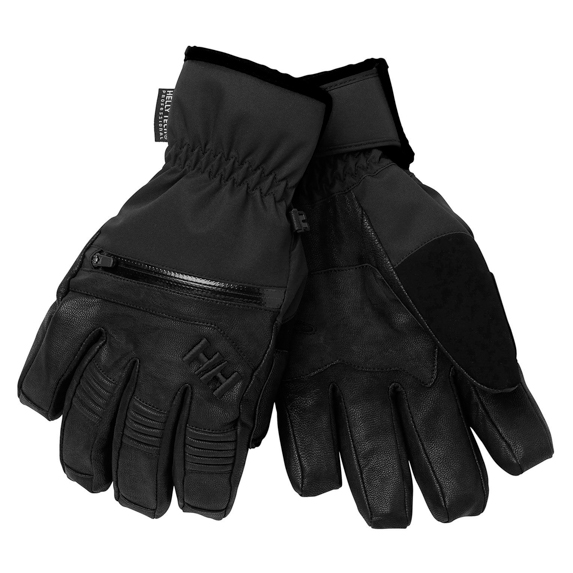 Alpha Warm HT gloves