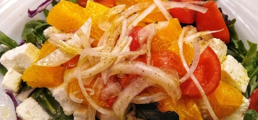 Alentejo: (h)eerlijk eten, waar eten nog naar eten smaakt.