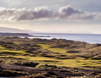 Belfast en Noord-Ierland investeren fors in toerisme