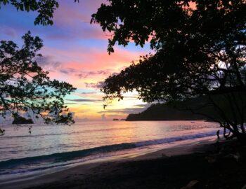 Guanacaste de 'Gold Coast' van Costa Rica