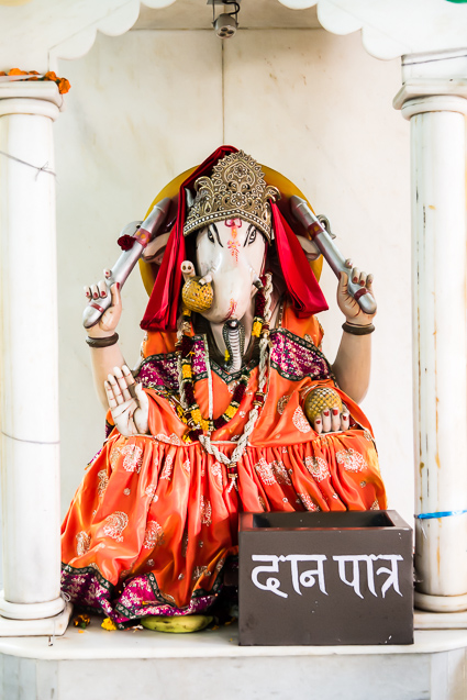 Model Town - Ganesh