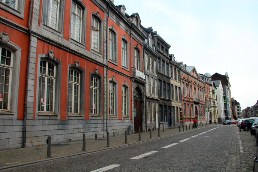 Stedentrip Luik: weekendje weg in Belgie
