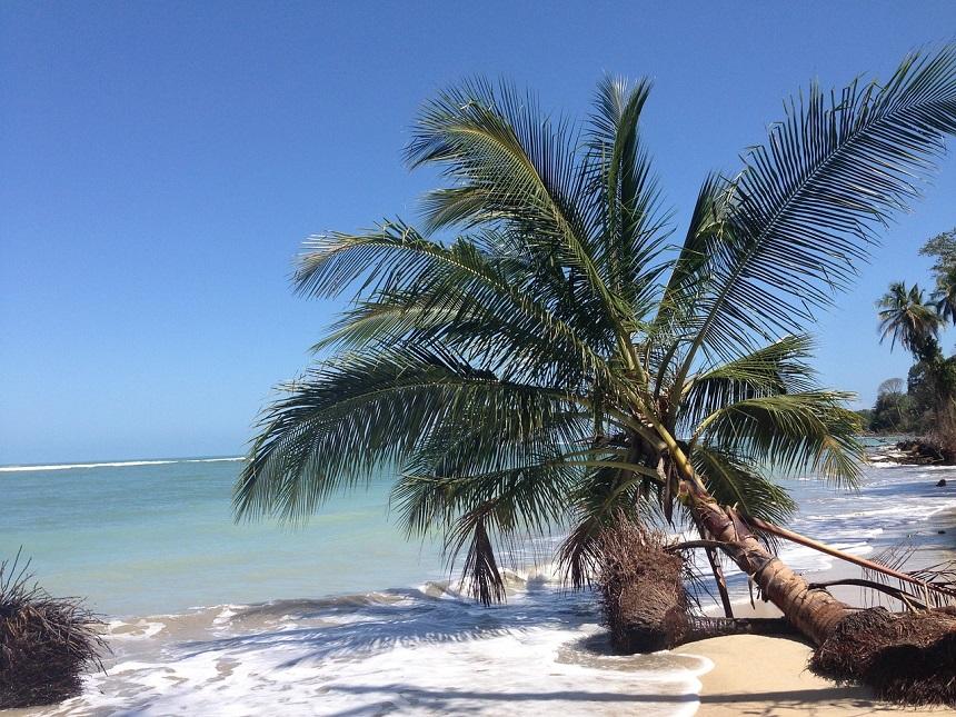 Stranden van Guanacaste