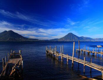 De vulkanische schatten van Centraal-Amerika
