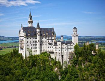 De mooiste bestemmingen van Duitsland voor een autovakantie