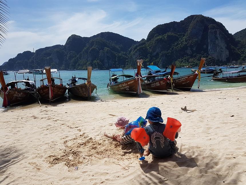 cruise thailand
