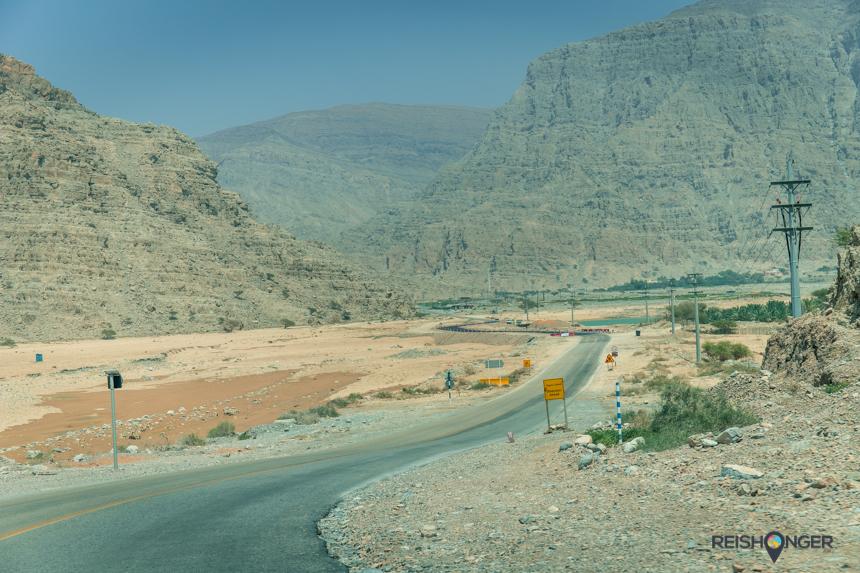 Ras Al Khaimah's Jebel Jais