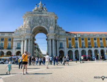 Lissabon is de perfecte citytrip met kinderen