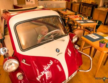 Martinhal heeft het meest kindvriendelijke hotel van Lissabon
