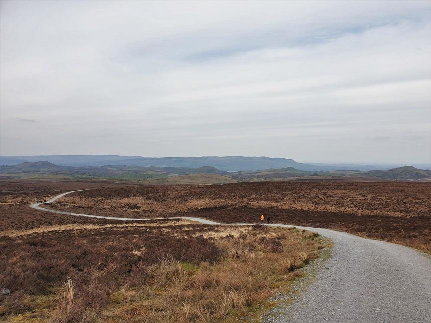 Cuilcagh ireland hidden heartlands