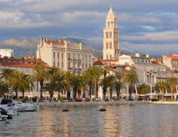 Kroatië – verliefd op de kust