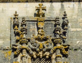 Sporen van de Tempeliers in Centro Portugal