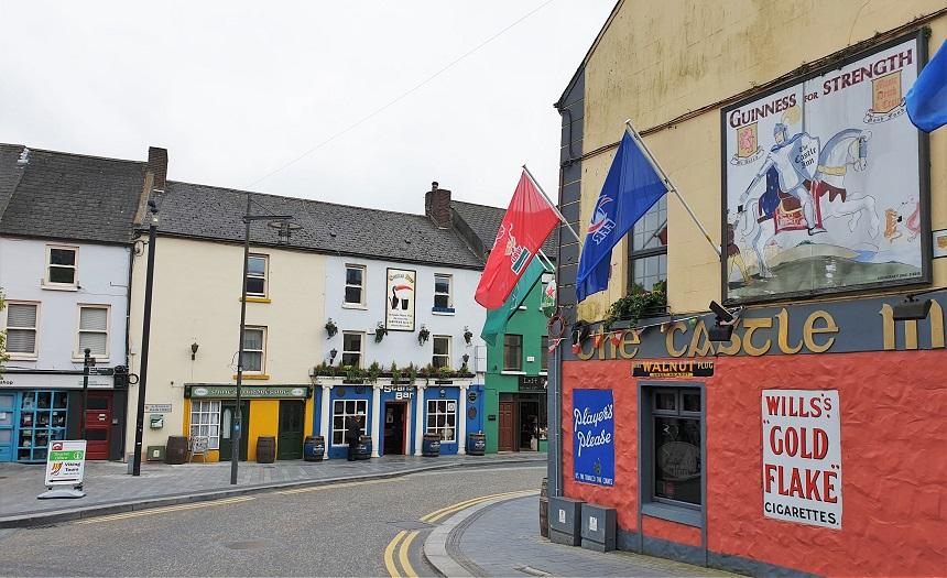 Seans Bar athlone