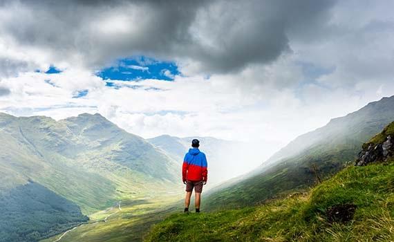 Voigt Travel Charming Scotland