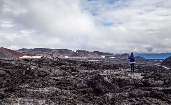 Voigt Travel IJsland Compleet fly & drive