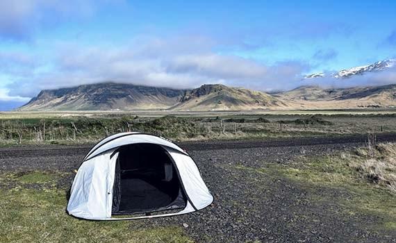Voigt Travel Kampeer avontuur IJsland