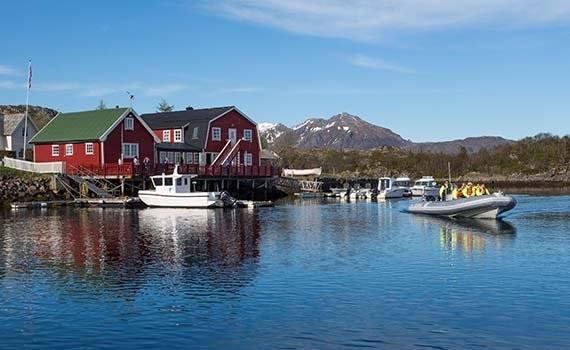 Voigt Travel Lofoten en Vesterålen