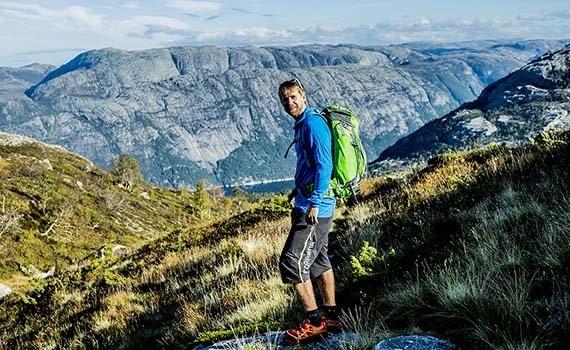 Voigt Travel Noorse fjorden en hoogvlaktes