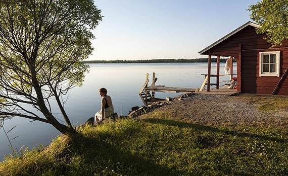 Voigt Travel duizend-meren-lapland