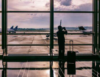 Vijf tips voor reizen met handbagage