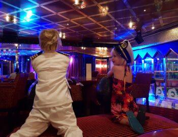 Waarom een Costa Cruise zo fijn is met kinderen