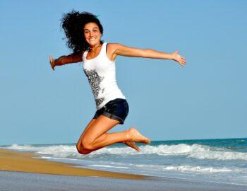 In korte tijd fit voor de zomer worden