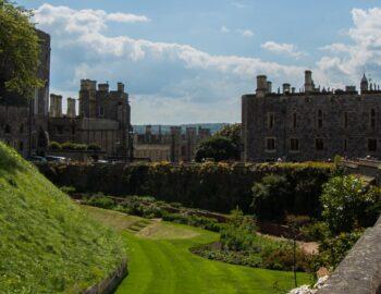 Een nieuwe weg door het oude Engeland