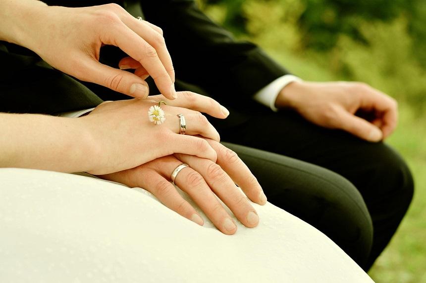 huwelijk in het buitenland