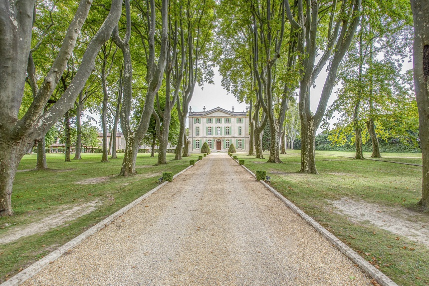 paleis Carpentras, bij Vaucluse 6