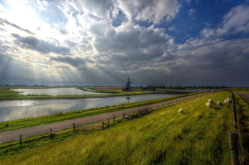 recreatiewoning bewonen in Nederland