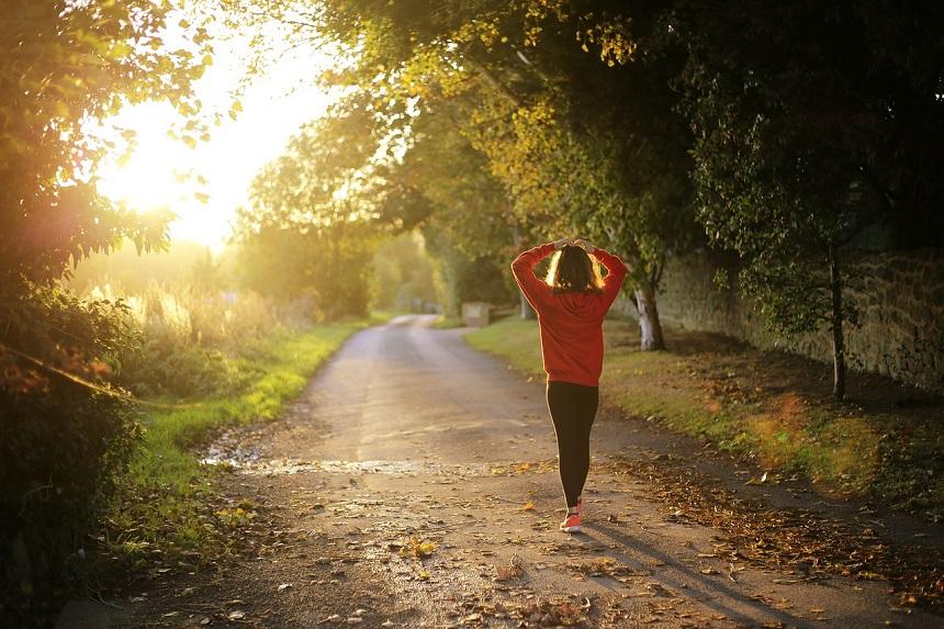 Tips om fit voor de zomer te worden.