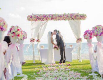 Tips voor trouwen in het buitenland