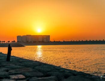 Ras Al Khaimah is een pareltje onder de Emiraten