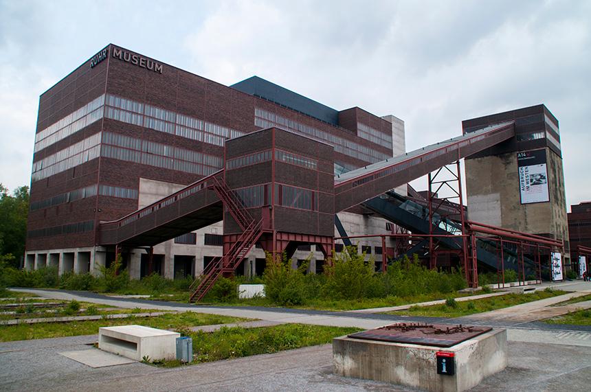 Ruhrmuseum, Essen