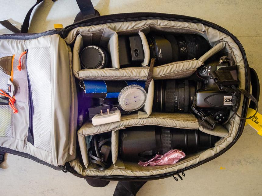 De beste camera voor op reis