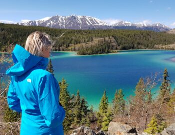Review The North Face Impendor Shell jas voor dames