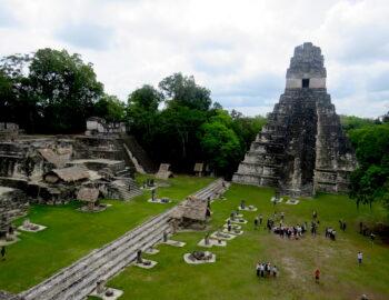 Tikal is fantastisch, maar ken je Yaxha al?