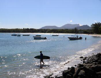 Mauritius: een kosmopolitisch eiland