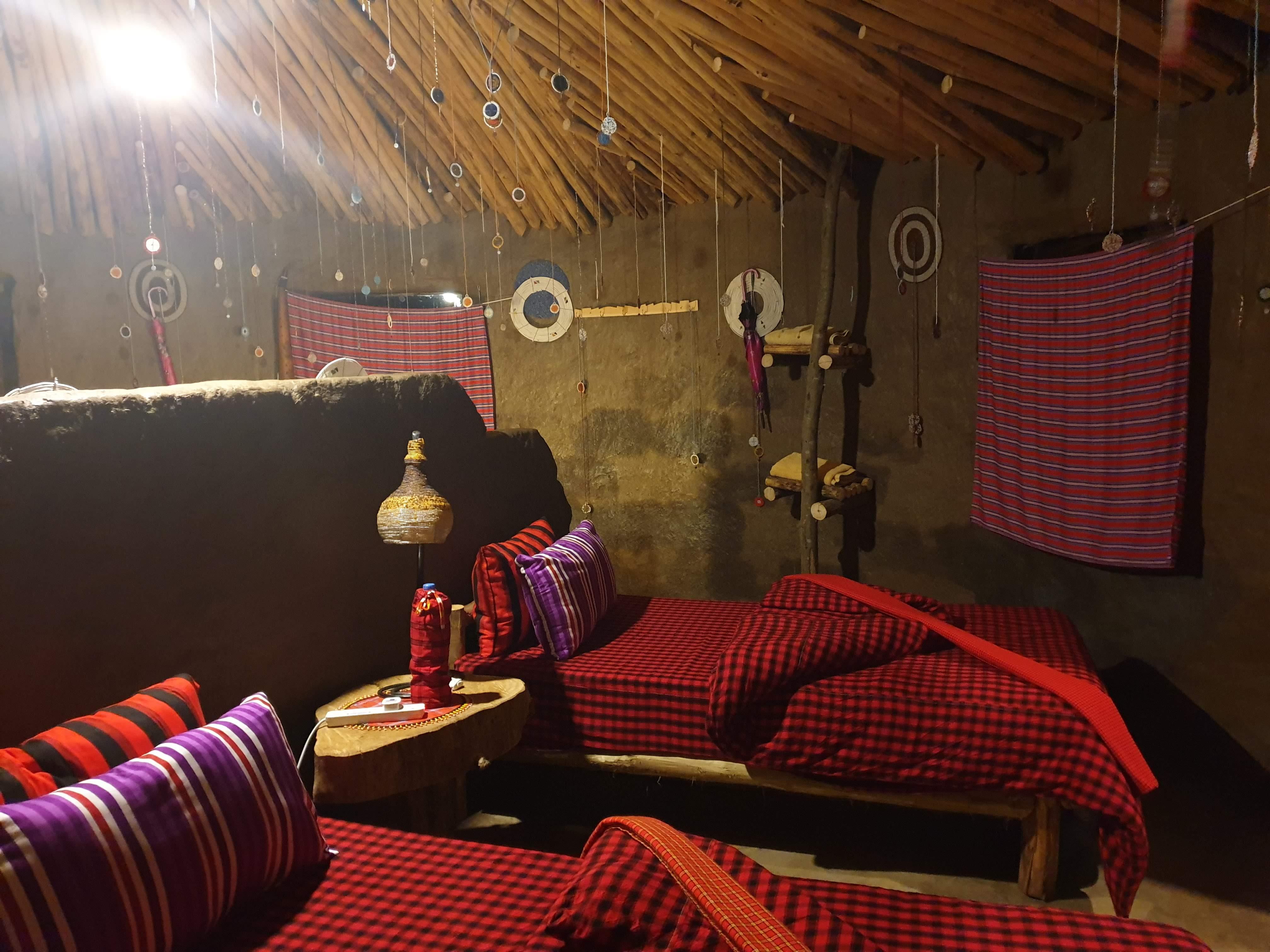 Osiligilai Maasai