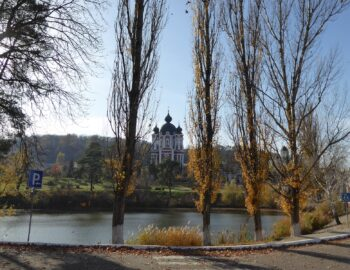 Moldavië: rondreizen zonder een toerist tegen te komen