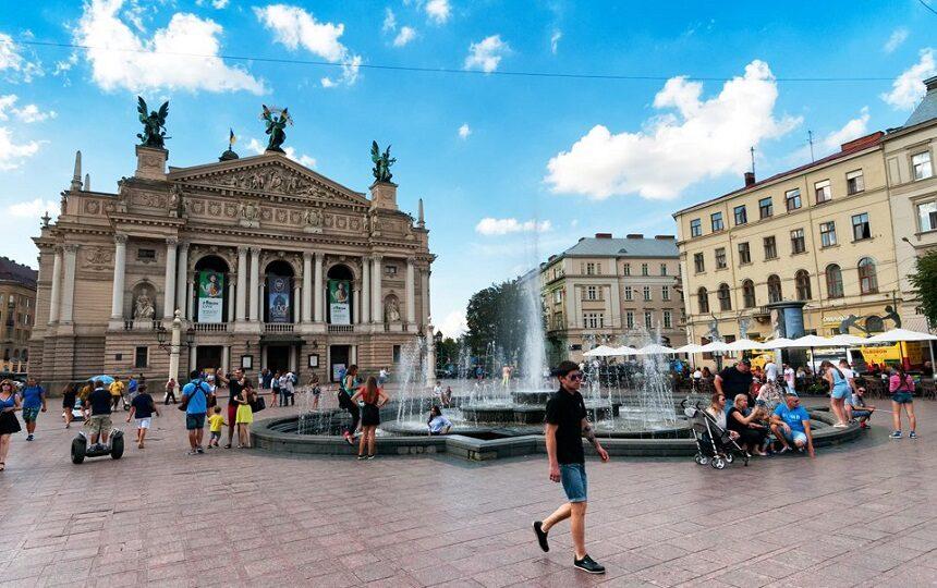SRC Reizen Baltische staten