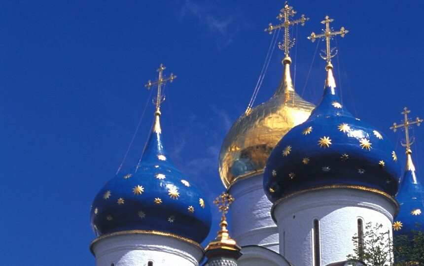 SRC Reizen hoogtepunten Rusland