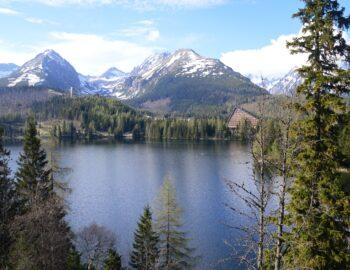 Het Slowaakse Tatrasgebergte: wandel- en waterparadijs in de dop