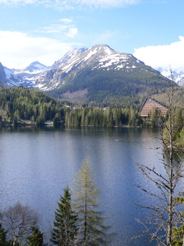 Tatrasgebergte