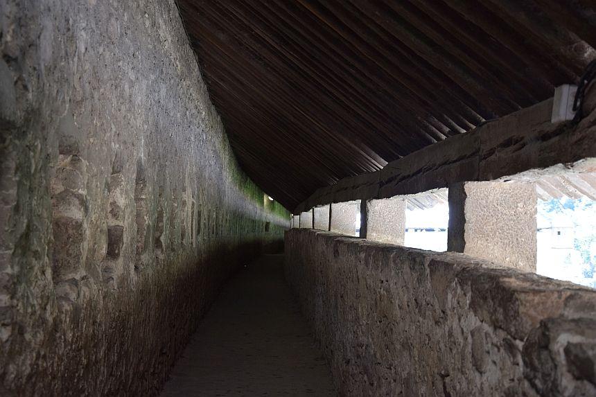 Remparts de Villefranche-de-Conflent